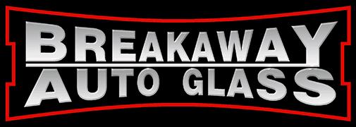 Breakaway Auto Glass Retina Logo